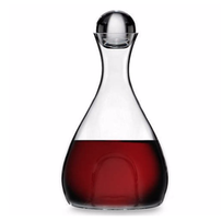 Lenox Tuscany Decanter w stopper