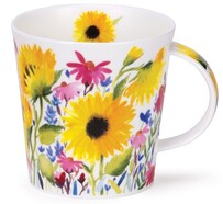 Dunoon Cairngorm Campagne Sunflower Mug 480ml