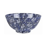 Burleigh Calico Chinese Bowl Medium 20cm
