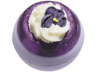 Bomb Cosmetics V is for Violet Blaster 160g