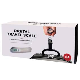 IS Digital Travel Scale