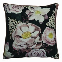 Madras Grace Cushion Lilac 50x50cm