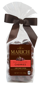Marich Milk Chocolate Cherries - 198g