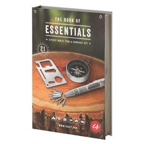 IS Book of Essentials Tools