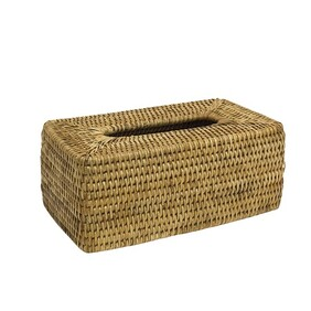 French Country Ragnor Rectangular Tissue Box