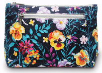Tonic Evening Bloom Cosmetic Bag Large