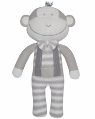 Living Textiles Max the Monkey