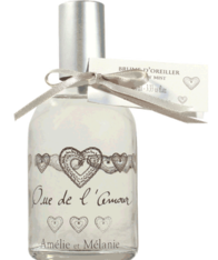 Lothantique Amelie Heart Pillow Mist 100ml
