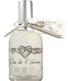 Lothantique Amelie Heart Pillow Mist - 100ml