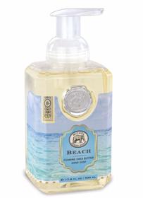 Michel Beach Foaming Soap - 530ml