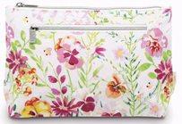 Tonic Morning Bloom Cosmetic Bag Large