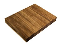 Peer Sorensen Long Grain Chopping Board 48x36x6cm