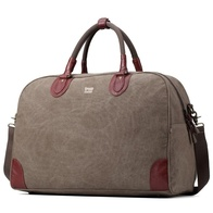 Troop Classic Holdall Brown Large