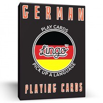 Lingo German Cards