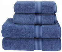 Christy Hygro Towel Collection - Deep Sea