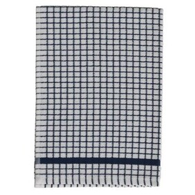 Samuel Lamont Polidri Cotton Tea Towel - Blue
