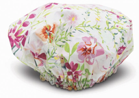 Tonic Morning Bloom Shower Cap