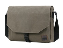 Troop Bergen Satchel Olive