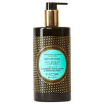 MOR Bohemienne Hand & Body Lotion 500ml