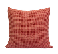 Baksana New Bliss Pillowcase - Crabb Apple Euro