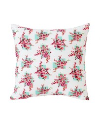 Lazybones Coral Bay Square Cushion