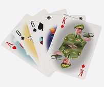 Legami Playing Cards