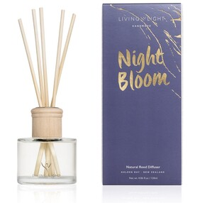 Living Light Night Bloom Diffuser - 120ml