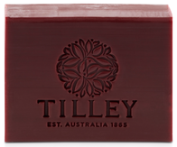 Tilley Pomegranate Pure Vegetable Soap 100g