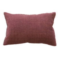 Furtex Kobo Cushion Red Clay 40x60cm