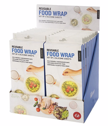 IS Reusable Food Wrap