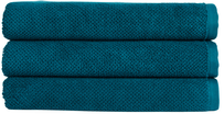 Christy Brixton Towel Collection - Peacock