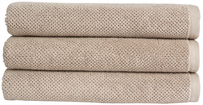 Christy Brixton Towel Collection - Pebble