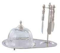 Oneworld Marquess Cheese Set with Tray