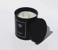 Kearose Lily & Geranium Candle LTD 80hr
