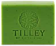 Tilley Coconut & Lime Pure Vegetable Soap 100g