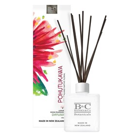 Banks & Co Pohutukawa Room Diffuser - 150ml