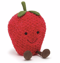Jellycat Amuseable Strawberry 27cm