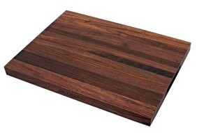 Global Walnut Cutting Board 45x34x3cm