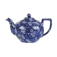 Burleigh Calico Tea Pot Sml