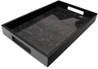 Le Forge Snake Patterned Tray