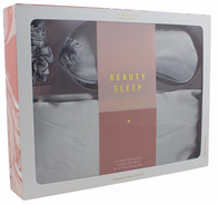 Simply Essential Beauty Sleep Set Silver