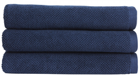 Christy Brixton Towel Collection - Midnight