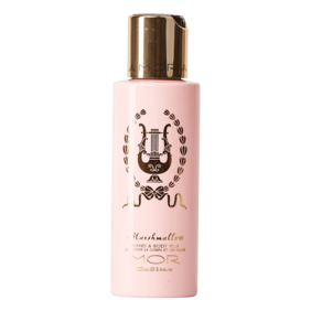 Mor Marshmallow Hand & Body Milk - 100ml
