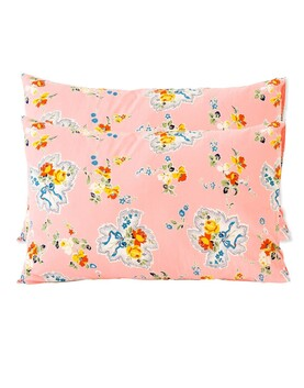 Lazybones Bel Pillowcase - Set of 2