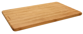 Scanpan Bamboo Cutting Board 45x30x1.8cmH