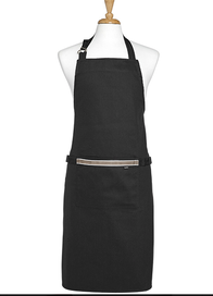 Ladelle Professional Series II Apron Black