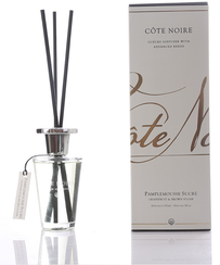 Cote Noire 150ml Diffuser - Grapefruit & Brown Sugar