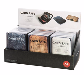 IS Cardsafe Card Case
