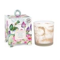 Michel Water Lilies Candle 184g