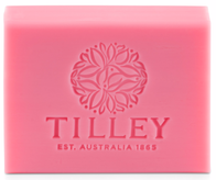 Tilley Mystic Musk Pure Vegetable Soap 100g